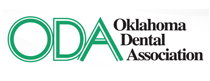 oklahoma dental association logo