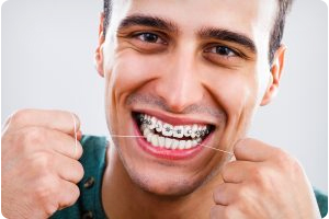caring for braces in shawnee ok