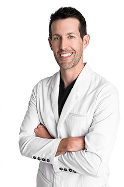 Dr. Dan Kratzer orthodontist in shawnee ok