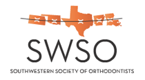 southwest society of orthodontics logo