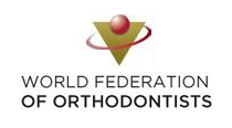world federation of orthodontists logo