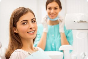 consultative approach to orthodontics