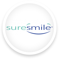 straight teeth faster with suresmile